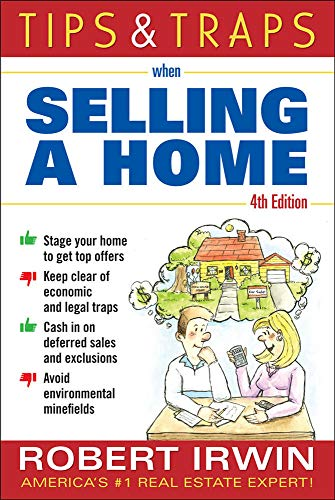 9780071508391: Tips and Traps When Selling a Home (Tips & Traps)