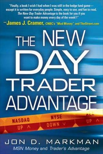 9780071508520: The New Day Trader Advantage