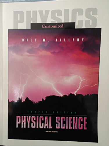 9780071540704: Physics Chapters From Physical Science