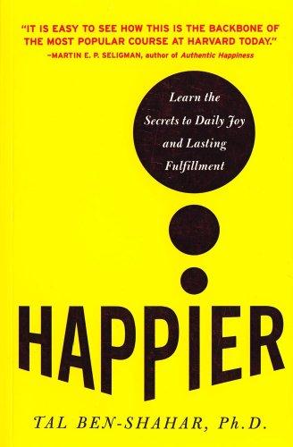 9780071543835: Happier
