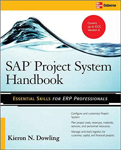 9780071544504: SAP® Project System Handbook (Essential Skills (McGraw Hill))