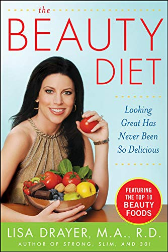 9780071544771: The Beauty Diet: Looking Great has Never Been So Delicious