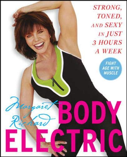 Body Electric: Margaret Richard