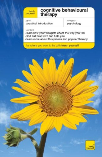9780071545051: Teach Yourself Cognitive Behavioural Therapy (Teach Yourself: Relationships & Self-Help)