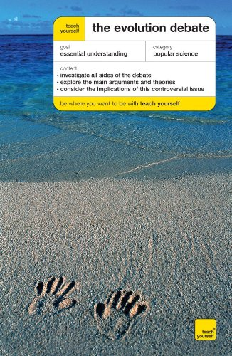 9780071545068: Teach Yourself Evolution McGraw-Hill Edition (Teach Yourself (McGraw-Hill))