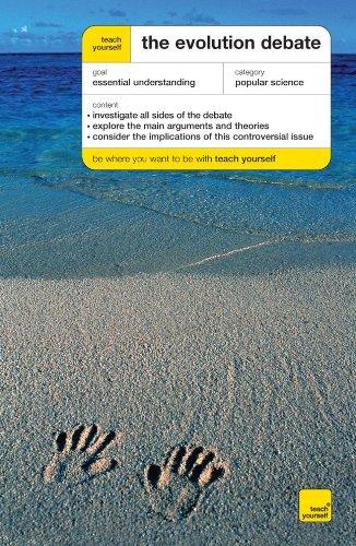 9780071545068: Teach Yourself Evolution (Teach Yourself: Health & New Age)
