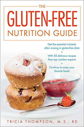 9780071545419: The Gluten-Free Nutrition Guide
