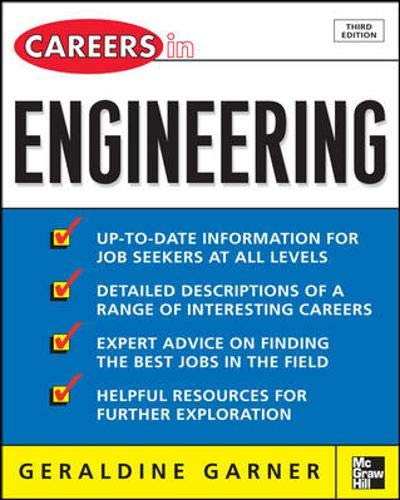 9780071545556: Careers in Engineering (McGraw-Hill Professional Careers)