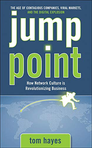 9780071545624: Jump Point: How Network Culture is Revolutionizing Business