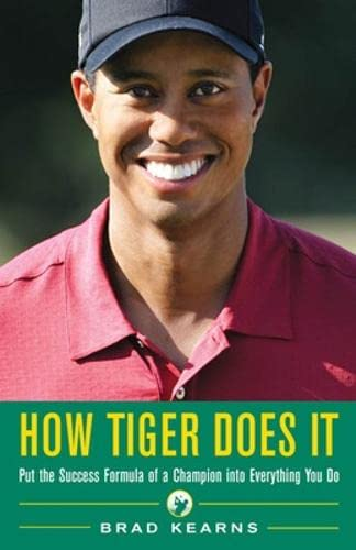 9780071545648: How Tiger Does It