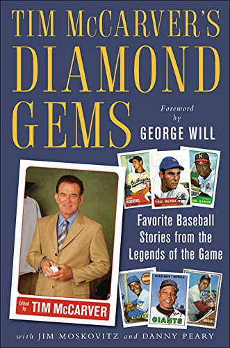 9780071545945: Tim McCarver's Diamond Gems