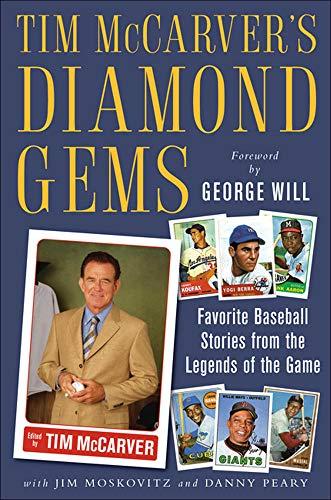 Tim McCarver's Diamond Gems (0071545948) by Tim McCarver