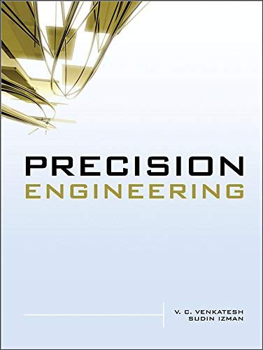 9780071548274: Precision Engineering