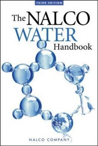 9780071548830: The Nalco Water Handbook, Third Edition (Nalco Energy Chemical Company)