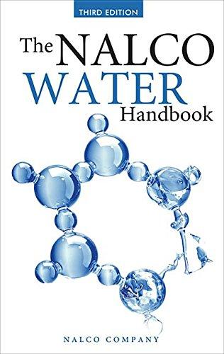 9780071548847: The Nalco Water Handbook