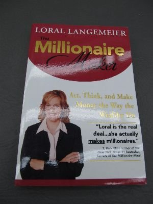 9780071549240: The Millionaire Maker