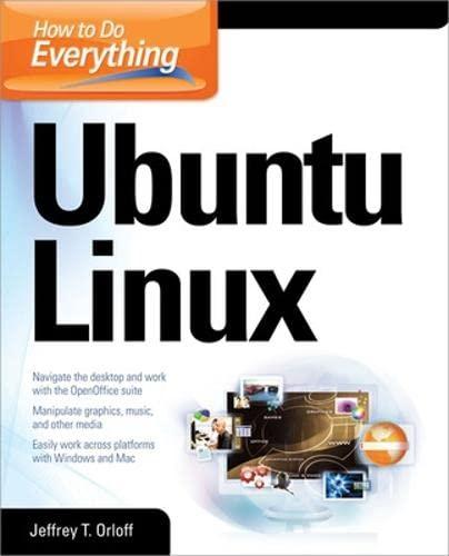 9780071549363: How to Do Everything: Ubuntu