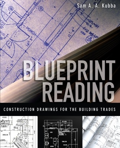 9780071549868: Blueprint Reading: Construction Drawings for the Building Trade