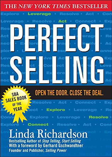 9780071549899: Perfect Selling (Business Books)