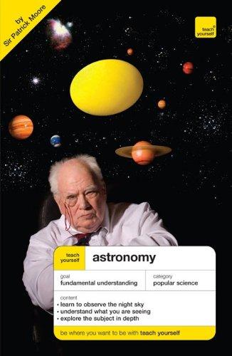 9780071550093: Teach Yourself Astronomy (Teach Yourself (McGraw-Hill))