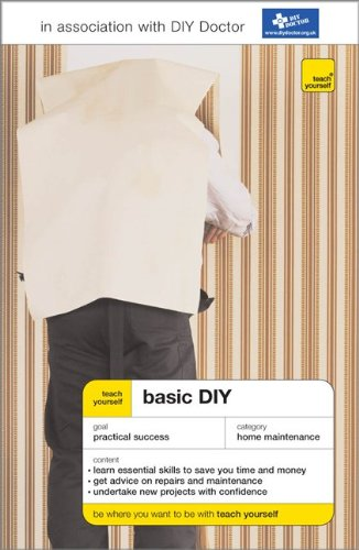 9780071550130: Teach Yourself Basic DIY (Teach Yourself: Home & Car)