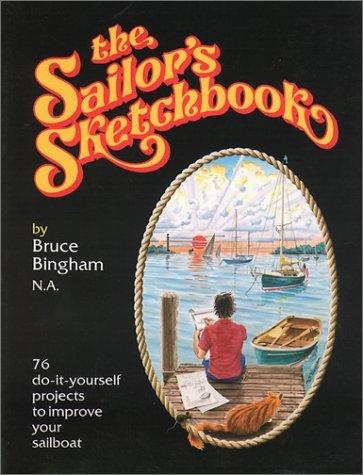 9780071550963: Sailor's Sketchbook