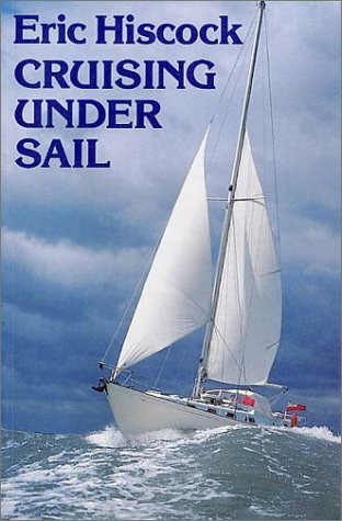 9780071559638: Cruising Under Sail