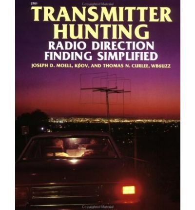 9780071560061: Transmitter Hunting: Radio Direction Finding Simplified