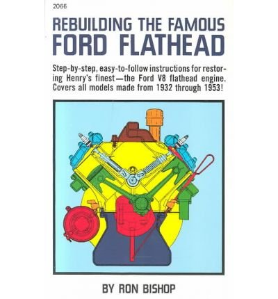 9780071563161: Rebuilding the Famous Ford Flathead