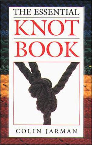 9780071566940: The Essential Knot Book