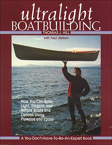 9780071567039: Ultralight Boatbuilding