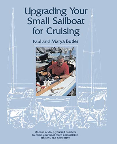 9780071567497: Upgrading Your Small Sailboat for Cruising