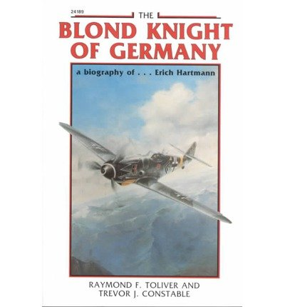 9780071570121: The Blond Knight of Germany