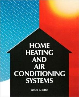 9780071572972: Home Heating & Air Conditioning Systems[HOME HEATING & AIR CONDITIONIN][Paperback]