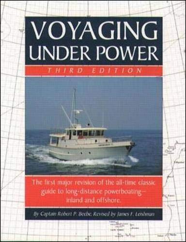 9780071580199: Voyaging Under Power