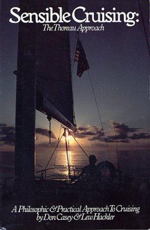 9780071580250: Sensible Cruising: The Thoreau Approach