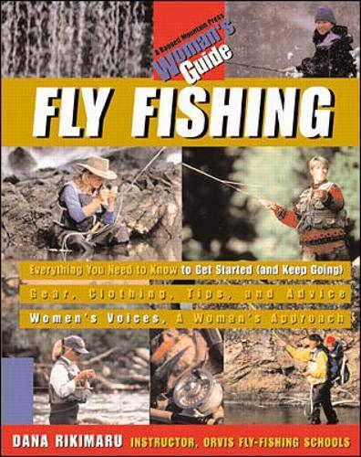 9780071581851: Fly Fishing