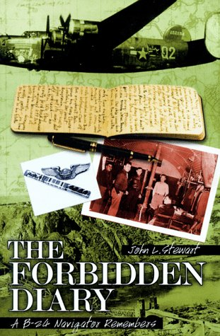 9780071581875: The Forbidden Diary: A B-24 Navigator Remembers