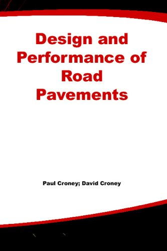 9780071590211: Design and Performance of Road Pavements
