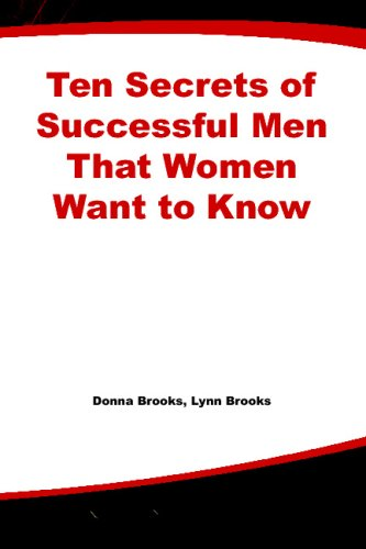 9780071590266: Ten Secrets of Successful Men That Women Want to Know