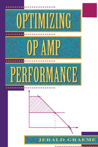 9780071590280: Optimizing Op Amp Performance