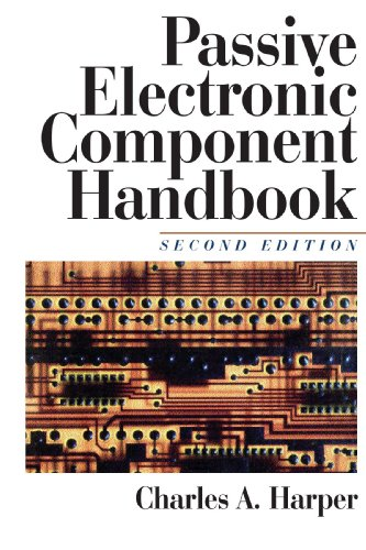 9780071590297: Passive Electronic Component Handbook (Electronic Packaging and Interconnection)