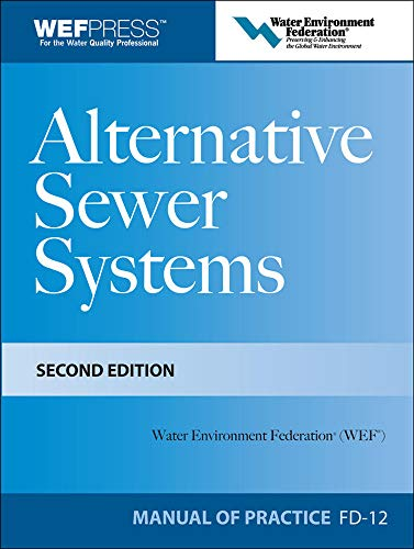 9780071591225: Alternative Sewer Systems FD-12, 2e (Wef Manual of Practice No. Fd-12)