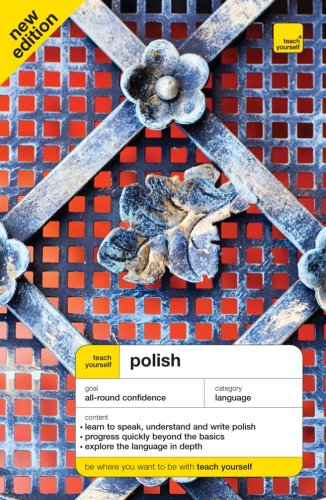 9780071592642: Teach Yourself Polish Complete Course (Book Only) (TY: Complete Courses)