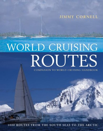 9780071592895: World Cruising Routes
