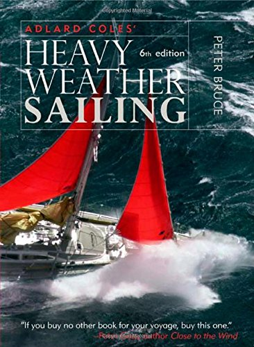 9780071592901: Adlard Coles' Heavy Weather Sailing