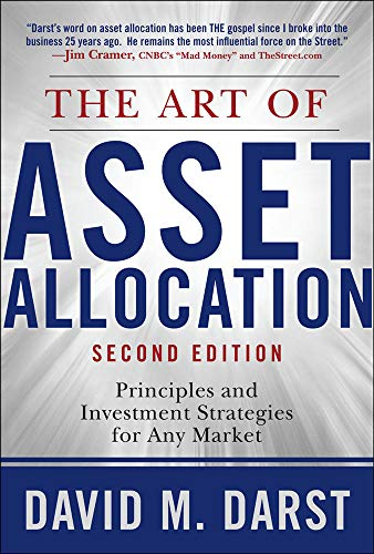9780071592949: The Art of Asset Allocation: Principles and Investment Strategies for Any Market, Second Edition (Professional Finance & Investment)