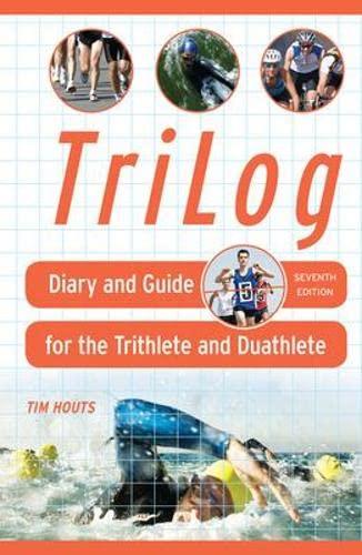 9780071597807: TriLog (NTC Sports/Fitness)