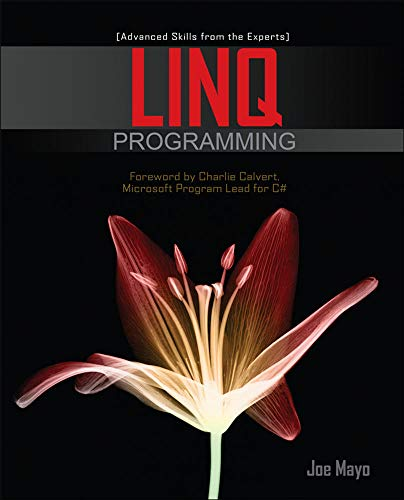 9780071597838: LINQ Programming