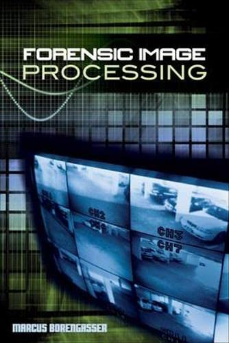 9780071599337: Forensic Image Processing